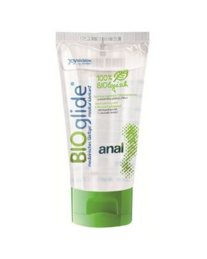 Lubrifiant  - Bioglide - Anal