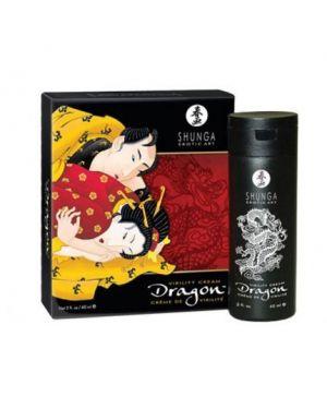 Shunga - Crème Dragon