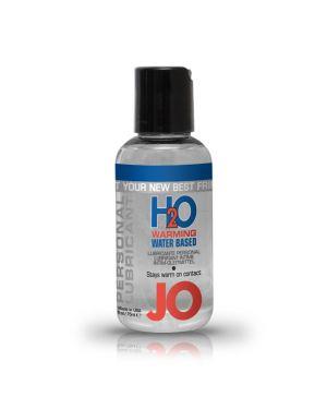 Lubrifiant  Chauffant - H20 - System Jo