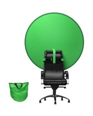 Green Screen, Fond Vert pour Vidéo,Photographie et Télévision