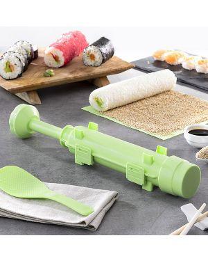 Kit pour création de Sushi avec livre de recettes