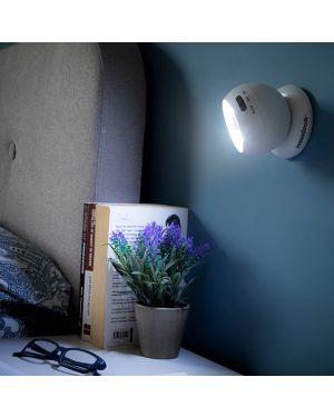 Lampe LED avec Capteur de Mouvement Maglum