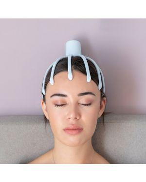 Masseur de tête électrique rechargeable - Helax