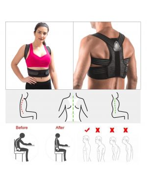 Redresse dos Correcteur de posture