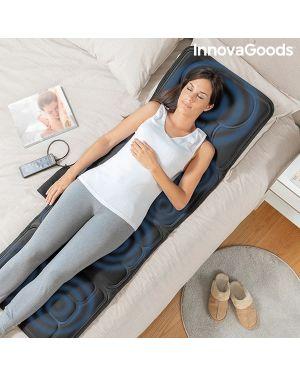 Tapis pour Massage Corporel (5 Modes de massage)